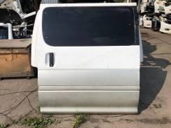 Дверь боковая Toyota Hiace KZH106, KZH101, KZH100, KZH126, KZH107