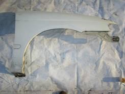 Крыло переднее Nissan Avenir W11, правое, белое