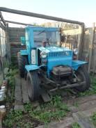 Самодельная модель. Продаеться трактор самодел