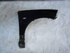 Крыло переднее Nissan Wingroad / AD Y11, правое, черное