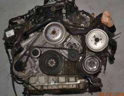 Продам двигатель AUDI A6 C6 AUK