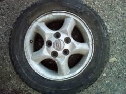 """Продам шипованые колеса с дисками на хендай торг. x15"""""""