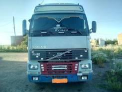 Volvo FH12. Продам сидельный тягач , 12 130куб. см., 30 000кг., 6x4