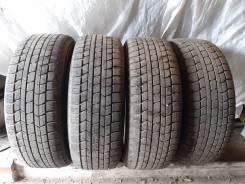 Dunlop Graspic DS3. всесезонные, б/у, износ 10%