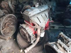 Двигатель в сборе. Hino FE