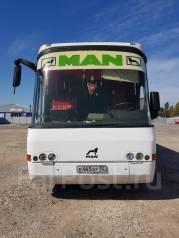 MAN Lion Coach. Автобус MAN Lion's Coach, 55 мест