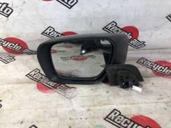 Зеркало левое Mazda MPV LY3P L21469180B-91