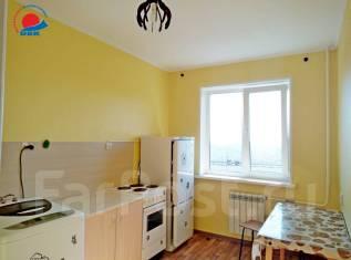 1-комнатная, улица Черняховского 19. 64, 71 микрорайоны, проверенное агентство, 36кв.м.