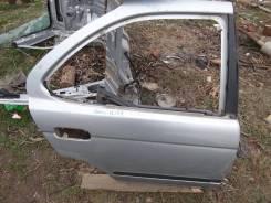 Дверь задняя правая Nissan Sunny