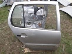 Дверь правая задняя для Volkswagen Polo