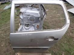 Дверь левая задняя Volkswagen Polo Classic 1994-2000