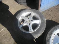"Одно колесо Р15. x15"" 4x114.30"