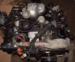 Продам двигатель для audi/volkswagen/skoda a4/a6/a8/passat - AFB