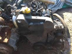 Двс K9K Renault/Nissan 1.5D