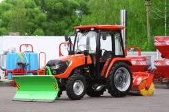Кентавр Т-654, 2019. Коммунальный трактора на базе Кентавра Т-654(+ отвал 1,8 м в Подарок)