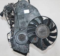 Продам двигатель для audi/volkswagen/skoda - AHU