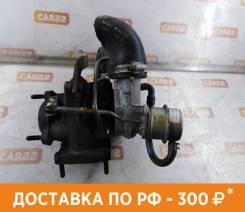 Турбина Saab, 9-3