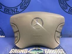 Подушка безопасности в руль Mercedes S-Class, CL-Class