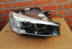 Фара правая BMW X3 F25 X4 F26