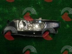Фара левая Хонда Аккорд 7 ксенон рестайл