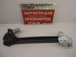 Стеклоподъемник с моторчиком (задний левый) [6204100AKZ16A] для Haval H6