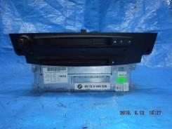 Магнитола BMW 5-Series E60 M54B30 65126946908