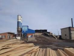 Продам бетонный бизнес. 10 000кв.м., собственность, электричество, вода