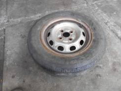 Колесо Bridgestone Ecopia R680 155R13LT