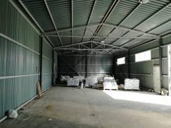 Продается холодный склад с землей в пос. Угловое. Улица Баумана 1а, р-н Угловое, 220,0кв.м. Интерьер
