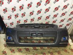 Бампер передний Mazda MPV LY3P L20650031D-91