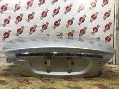 Крышка багажника Jaguar X-TYPE X400 AJ25