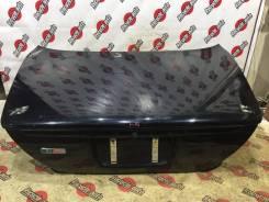 Крышка багажника Jaguar XJR X350 AJ34S
