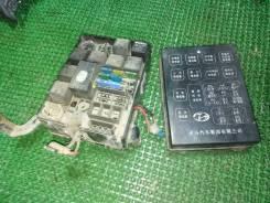 Блок предохранителей Tianma Century (Китай Пикап) 4G64S4M 2006год