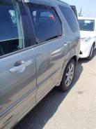 Дверь задняя левая CR-V RD7