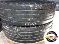 Bridgestone. летние, 2002 год, б/у, износ 30%