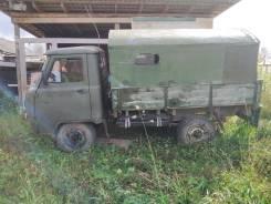 УАЗ-452Д. УАЗ 452д, 2 400куб. см., 1 500кг., 4x4