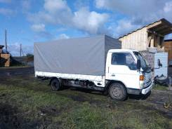 Mazda Titan. Продам грузовик , 4 299куб. см., 2 000кг., 4x2