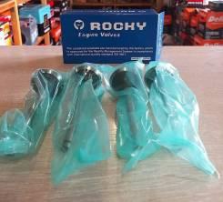 Клапан двигателя впуск. N-Rocky TA-86-0 13711-64020 2CT 3CT 13711-64020