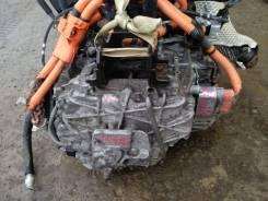 Акпп Toyota Aqua NHP10 1Nzfxe передняя
