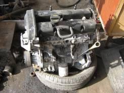 Двигатель Ford Fusion 1.6 FYJA Zetec SE
