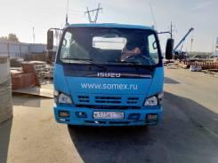 Isuzu NHR. Продается грузовик, 5 193куб. см., 4 350кг., 4x2