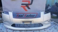 Бамперы передний+задний Toyota Mark X ZIO ANA10 /RealRazborNHD/