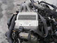 Двигатель 4VZ по запчастям
