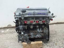 Двигатель ZL по запчастям
