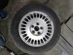 Колесо 195/65р15 на литом диске