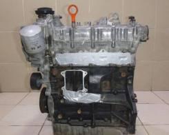Двигатель 1.4 CAXA