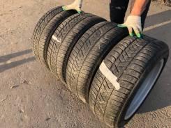 Pirelli Scorpion Winter. Зимние, без шипов, 2013 год, 30%