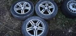 Три колеса