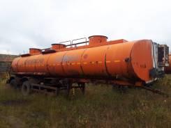 Нефаз 9693-10. Продается полуприцеп цистерна