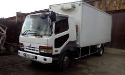 Mitsubishi Fuso Fighter. Продам грузовик Ммс Фусо, 8 200куб. см., 5 000кг., 4x2. Под заказ